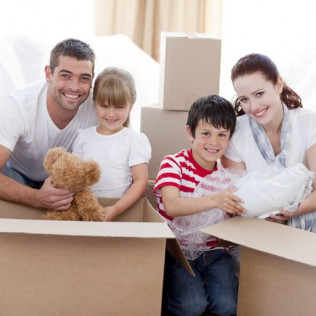 packing services lafayette la
